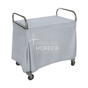 service cart cover Dekor