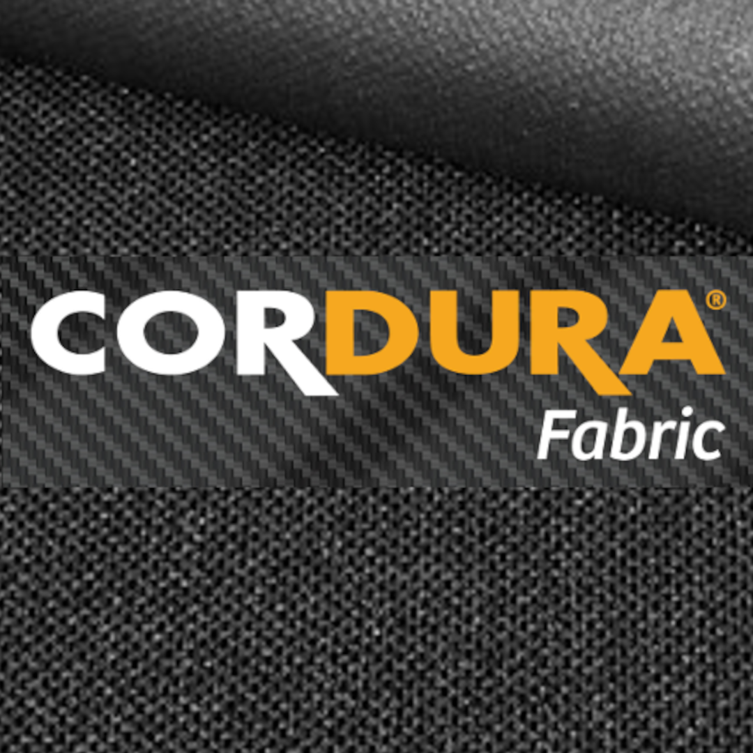 Cordura® – why are we using it to make our covers?